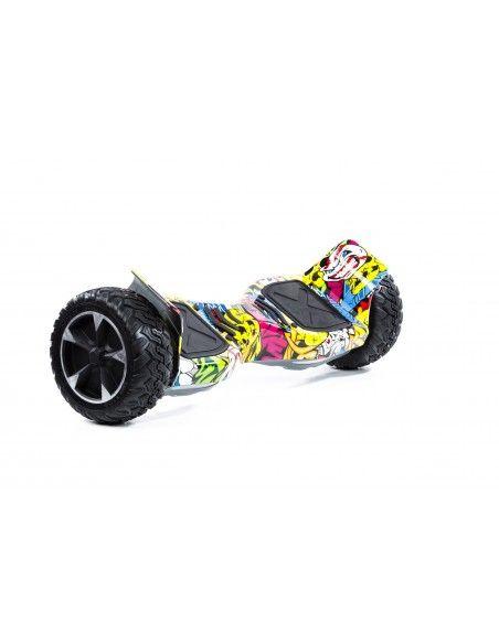 Hummer-Hoverboard