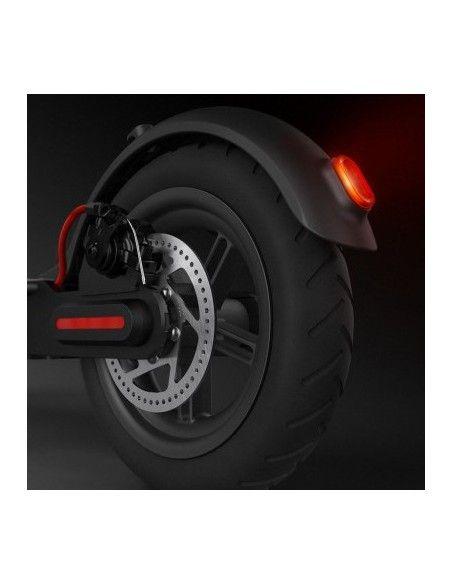 Trottinette électrique Twister Noir