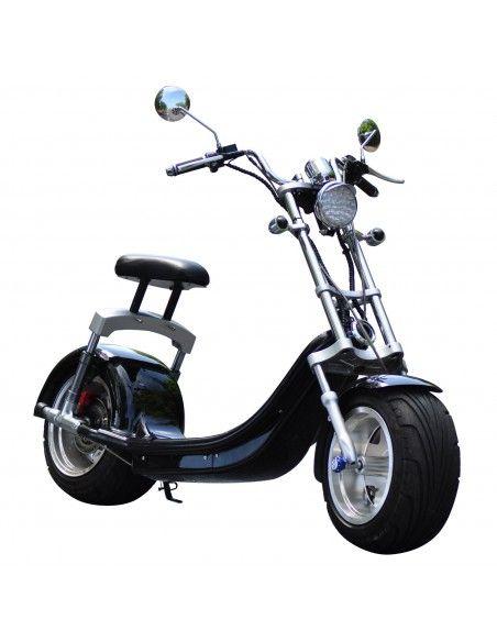 Scooter électrique Boogy XL