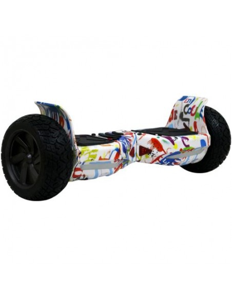 Hummer-Hoverboard-paint