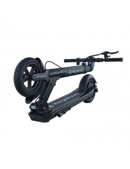 Trottinette électrique pliable Swifty Noir