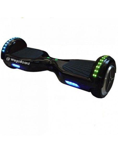 Hoverboard Prestige Bluetooth ♬ Noir