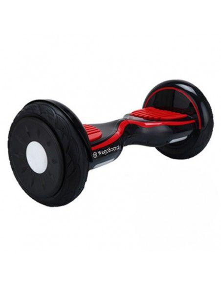 Hoverboard 4x4 Nano Bluetooth ♬ Noir