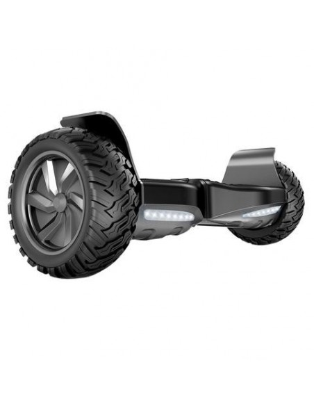 Hoverboard Hummer 4x4 Bluetooth ♬