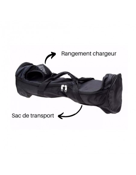 Hoverboard 4x4 Rouge