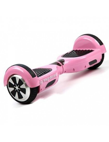Hoverboard Original Bluetooth ♬ Rose