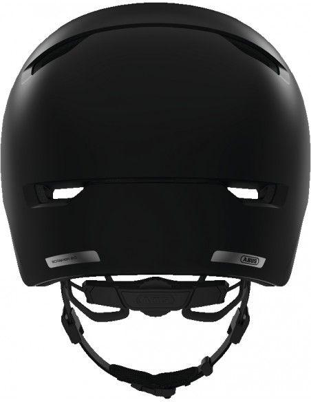 Casque ABUS Scraper 3.0 Noir