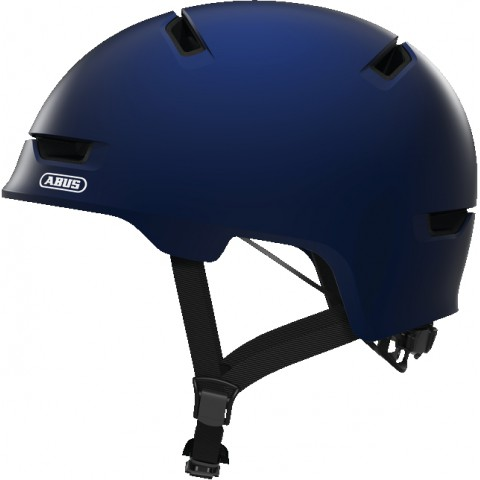 Casque ABUS Scraper 3.0 Bleu