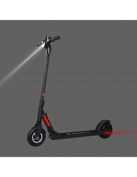 Trottinette électrique pliable Booster Max Noir