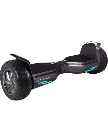 Hoverboard Hummer 2.0 4x4 Bluetooth ♬