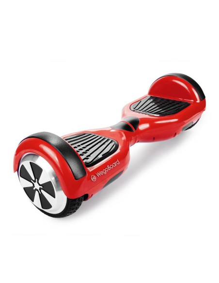 Hoverboard Original Rouge