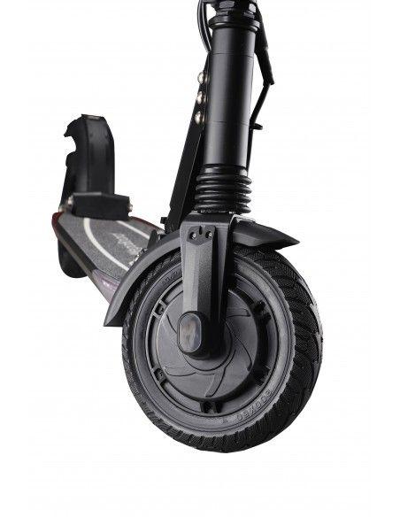 Trottinette électrique Suprem Noir