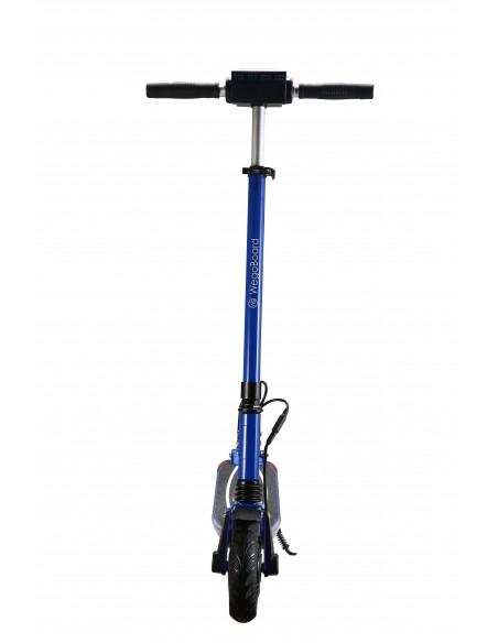 Trottinette électrique Suprem Bleue