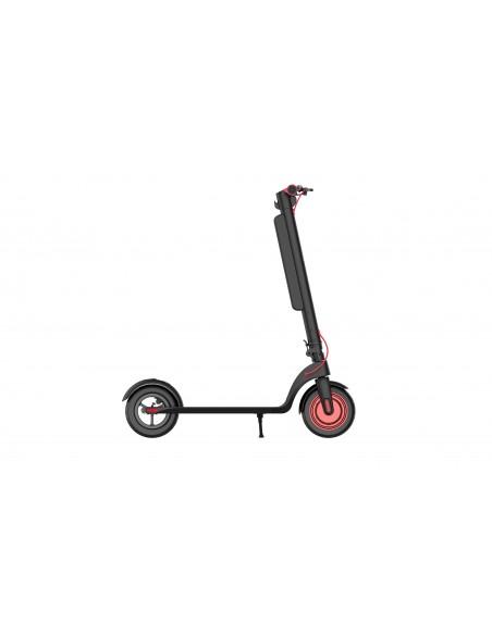 Trottinette électrique pliable Runway