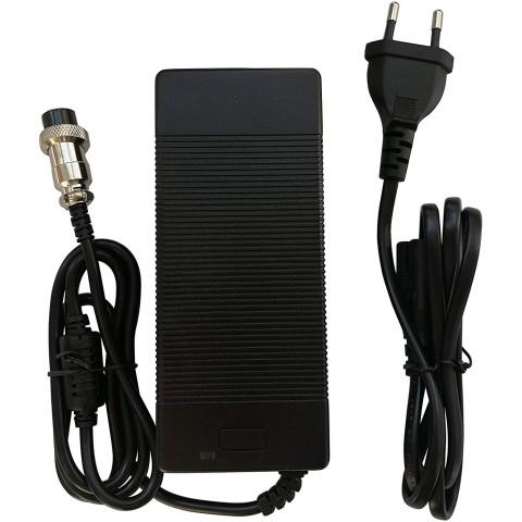 Chargeur Trottinette Electrique 42V 1,5Ah pour Barooder