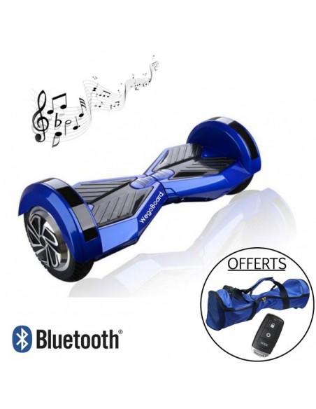 Hoverboard Xtrem Bluetooth ♬ Bleu