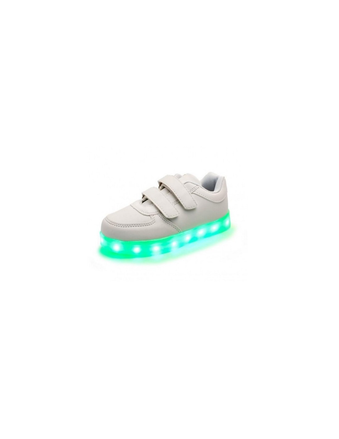 Blanche Chaussure Blanche Scratch Led Chaussure Led Scratch Chaussure ynm8wPvN0O