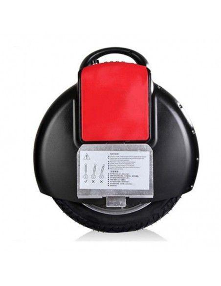 Monocycle électrique Uno Noir