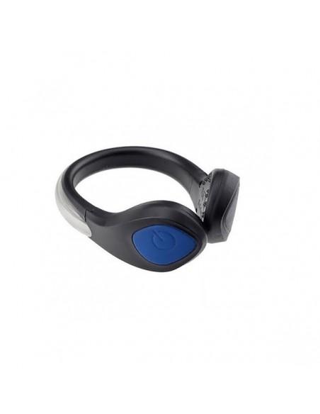 Clip Led Bleu