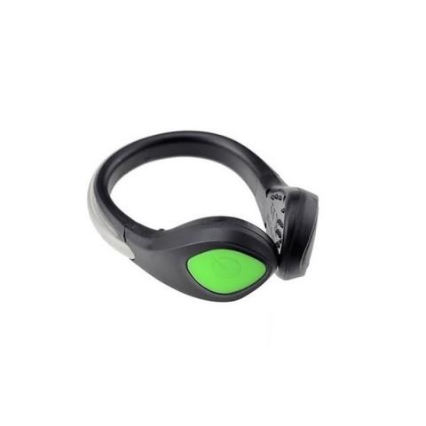 Clip Led Vert