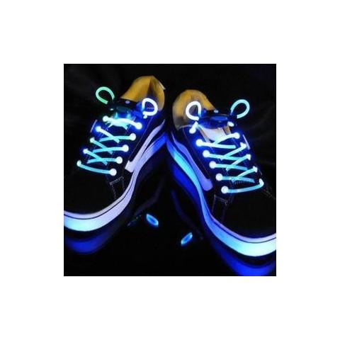 lacet-led-bleu