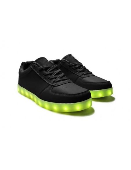 Chaussure-led-noir