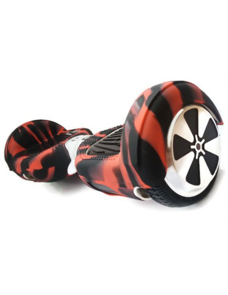Housse Silicone Hoverboard