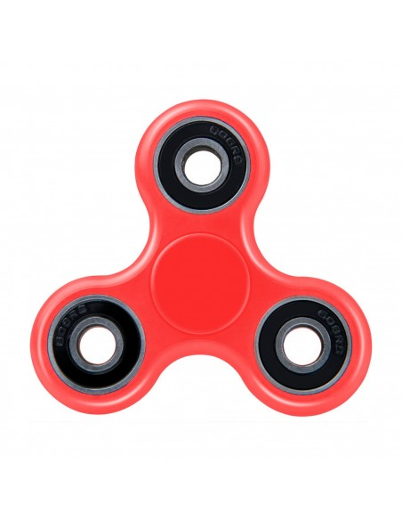 Hand Spinner Rouge