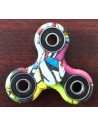 Hand Spinner Graffiti