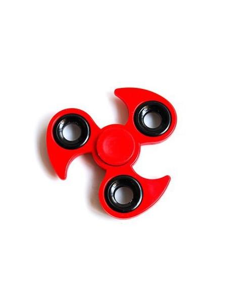Hand Spinner Ninja Rouge