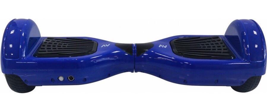 Hoverboard MW bleu