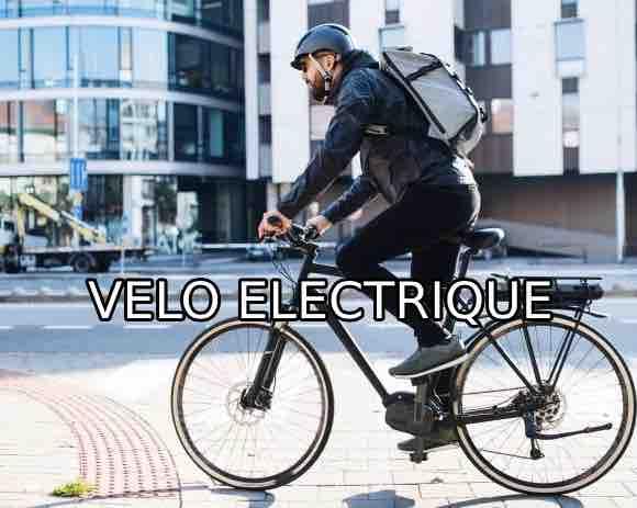 velo-electrique